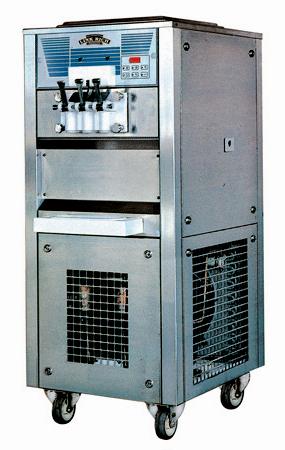 Máquina para helado 238 Tornado