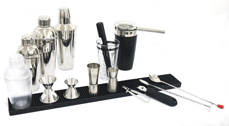 Accesorios y utensilios para bar pallomaro valoramos la for Material para chef