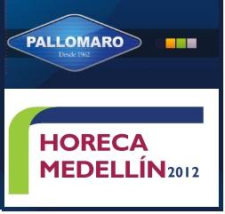 horeca medellin easyfairs 2012