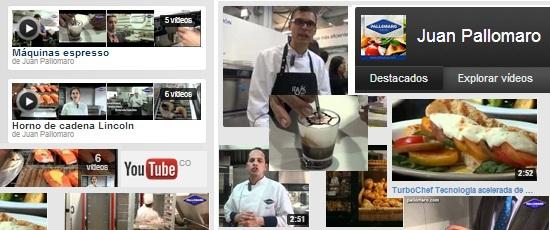 listas-videos-pallomaro en youtube