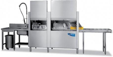 Rea de lavado pallomaro valoramos la alimentaci n for Maquina que cocina