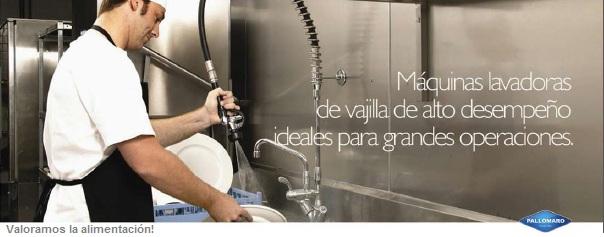 Máquinas lavavajillas de arrastre Elettrobar