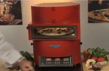 horno pizza turbochef 90 segundos