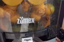 ZUMEX COLOMBIA