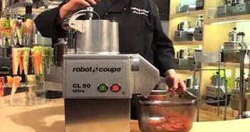 robotcoupe cl50ultra