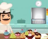 Tecnología de abatimiento rápido en pastelerías