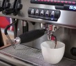 curso de cafe espresso