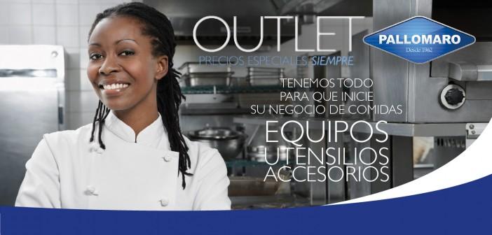 Ahora en Outlet Pallomaro Cali: Supermercado de utensilios y accesorios!