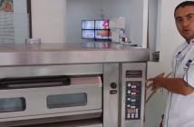 horno para panaderia induccion