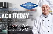 promocion black friday pallomaro