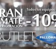 remate pallomaro outlet refrigeracion