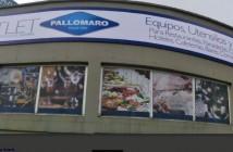 Outlet Pallomaro Bogota Av Americas