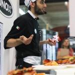 Chef Alberto de Unox