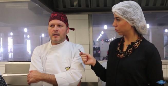 Caso de éxito: la cocina del colegio Montesori