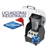 Licuadoras industriales