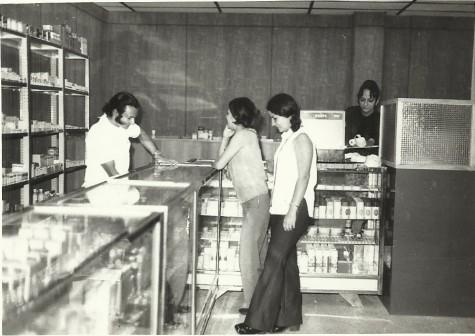 Pallomaro 55 años contribuyendo a los negocios de alimentos