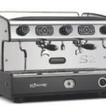 Máquina espresso 2 grupos