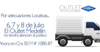 Noticia Pallomaro Medellin