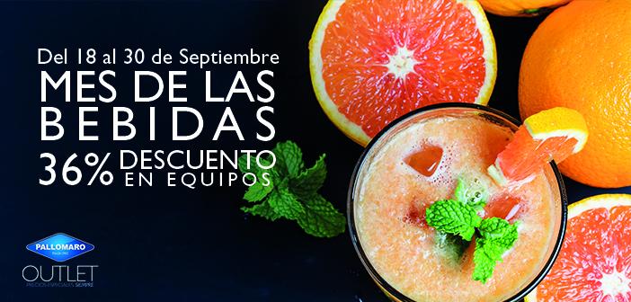 Del 18 al 30 de septiembre: Locura de precios en Outlet Pallomaro