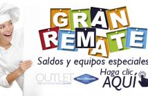 Remate Saldos Outlet Pallomaro
