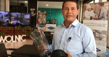 vaso licuadora