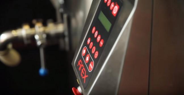 Firex: Equipos para servicios de alimentación masiva